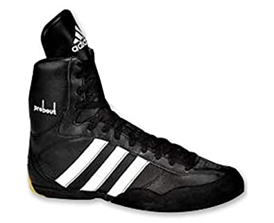 Adidas Chaussures Boxe Anglaise Cuir Proboot: KmWmsTle