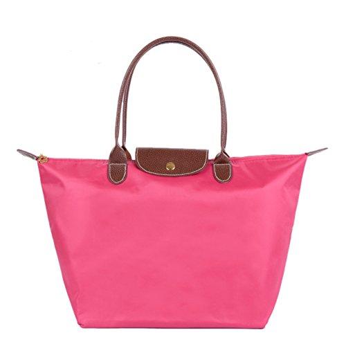 bekilole, mujer Clutch rosa (b)