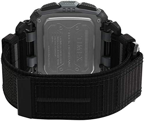 Timex Men's Command Shock 54mm Watch 5