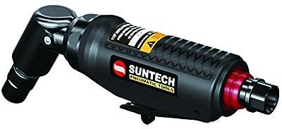 SUNTECH SM-55-5300 Sunmatch Power Die Grinders, Black