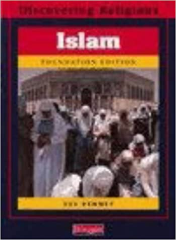 Book Discovering Religions: Islam Foundation Edition
