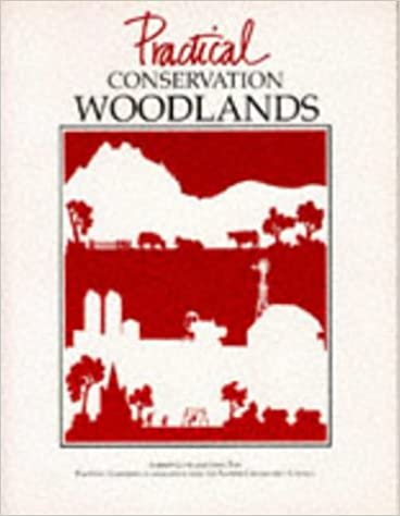 Practical Conservation: Woodlands