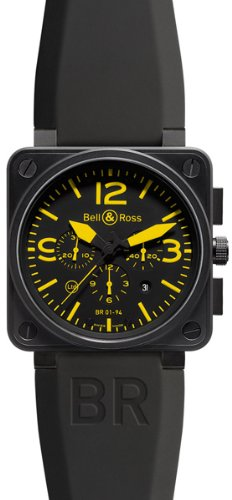 Bell-Ross-BR-01-94-Automatic-Watch-Br01-94-Yellow