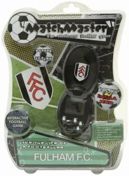 Re:creation Group Plc MatchMaster Fulham