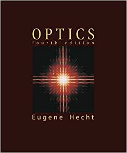 Optics (International Edition)