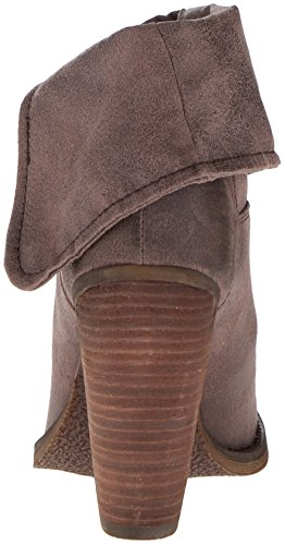 Women's Taupe Sbicca Chord Bootie Ankle OqxdIF
