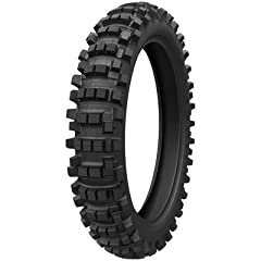 Tall, aggressive knobs make up the tread pattern and help make the Trakmaster more than capable off road. But the rubber compound, relatively close lug layout, and DOT Compliant rating mean the Trakmaster is also good for about 10% on-road us...