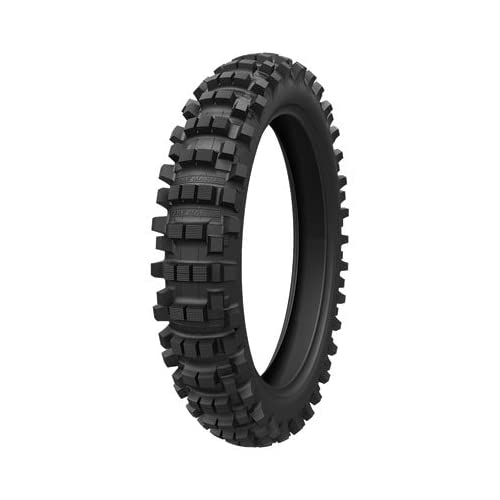 Discount 110/90x19 (62M) Tube Type Kenda K760 Trakmaster II Rear Tire for Honda CR250R 1997-2007 for sale