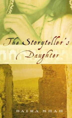 Storyteller's Daughter