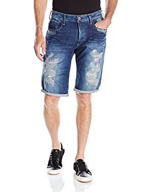 Men's 3301 Tapered 1/2 Short