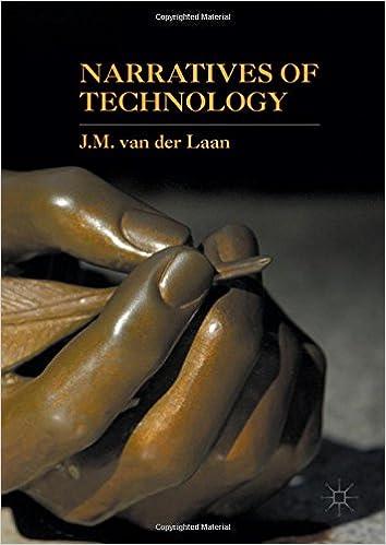 Narratives of Technology