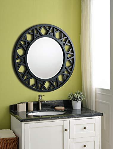 Kenroy Home Heltor Wall Mirror, -