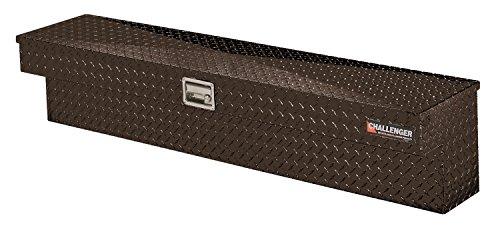 Lund 75748 Challenger Series Black Side Mount Specialty Storage ()
