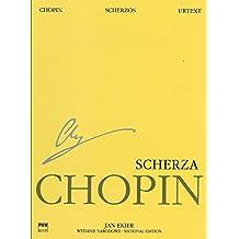 Scherzos: Chopin National Edition 9A, Vol. IX