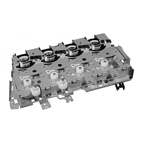Compatible Main Drive Assembly (Part Number: Rm1-2751) For Hp Color Laserjet 3800, Hp Color Laserjet 3800dtn, Hp Color Laserjet 3800n, Hp Color Laserjet 3800dn