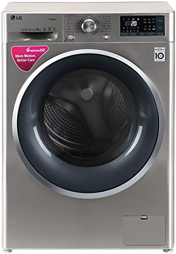 LG 9 kg Inverter Wi-Fi Fully-Automatic  Washing Machine