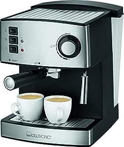 Clatronic Es 3643 Prefesyonel Espresso Makinası