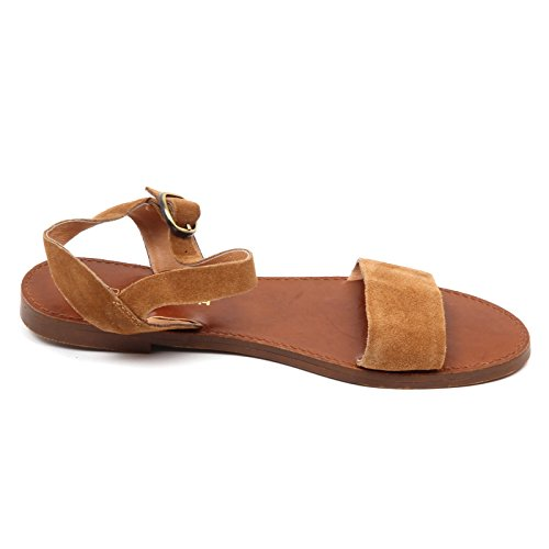 Windsor Smith D5344 (WITHOUT BOX) sandalo donna brown shoe woman Marrone