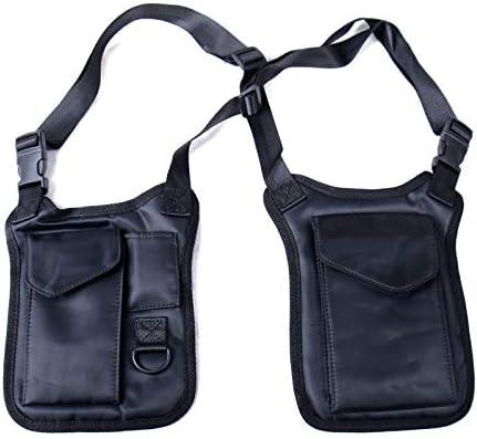 Anti Theft Underarm Bag Shoulder Outdoors