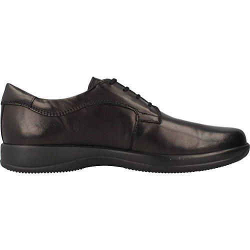 Chaussures Hommes Stonefly, Couleur Brune, Marque, Chaussures Pour Hommes Modèle Saison 15 Brun Iii