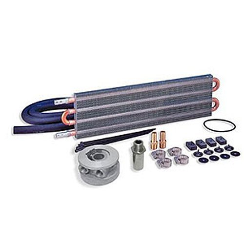Flex-a-lite 3952 Engine Oil Cooler ()