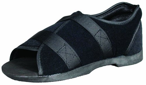 Darco International (n) Softie Surgical Shoe Mens Large by Darco International
