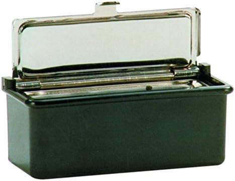 Petit Mod/èle Noir Carpoint 0581032 Cendrier