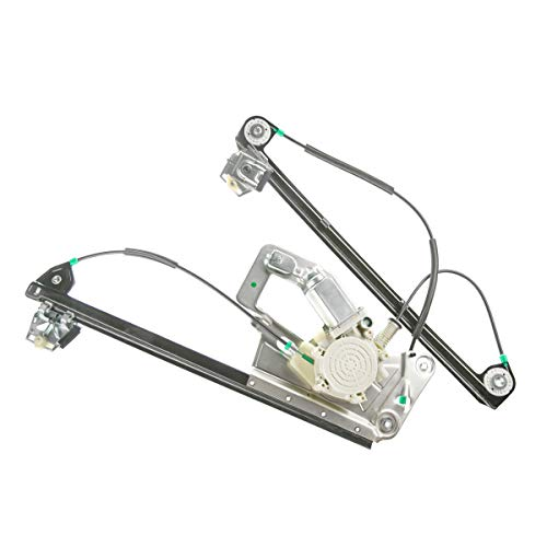 Front Right Passenger Side Power Window Regulator with for sale  Delivered anywhere in USA