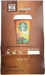 Starbucks VIA Ready Brew Instant Coffee