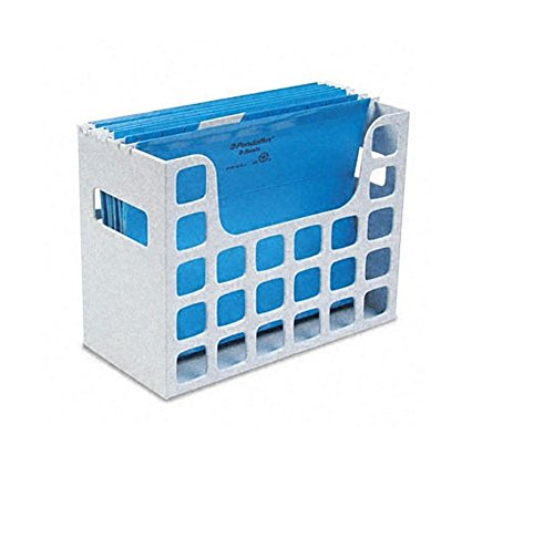 Doaaler(TM) DecoFlex Hanging Folder File Storage Container Portable Storage Accessory Holds (Decoflex Hanging)