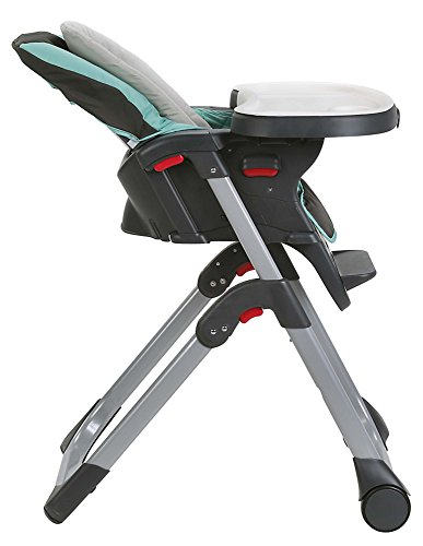 Graco DuoDiner LX Baby High Chair, Groove by Graco (Image #8)