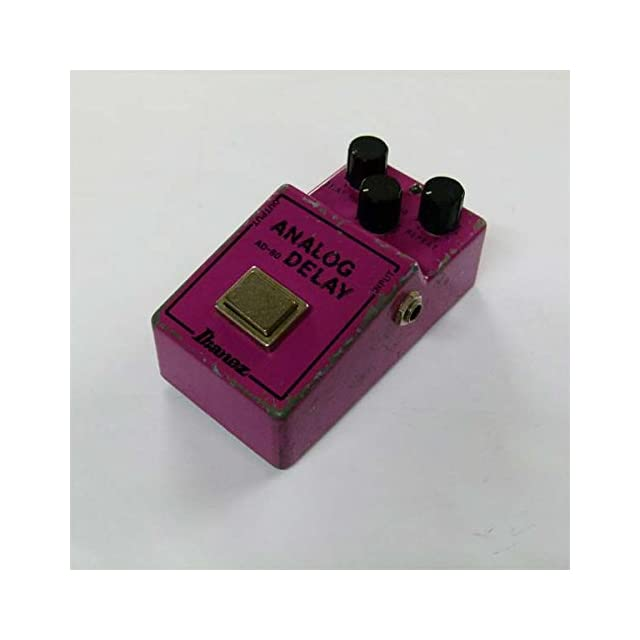 リンク:AD-80 ANALOG DELAY