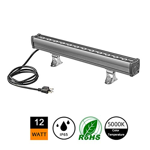 Linear Led Wall Washer Light in US - 3