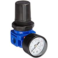 Campbell Hausfeld H7274 Compact Pressure Regulator by Campbell Hausfeld