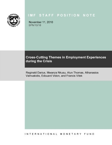 Cross-Cutting Themes in Employment Experiences during the Crisis ()