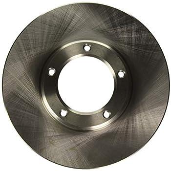Disc Brake Rotor-C-TEK Standard Front Centric 121.46055