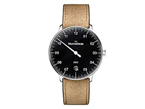 MeisterSinger men´s watch automatic-self-wind Neo NE902N