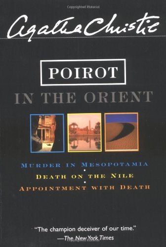 Poirot in the Orient (Hercule Poirot) pdf epub