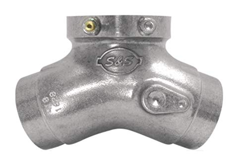 S&,S Cycle Intake Manifold 160-1628