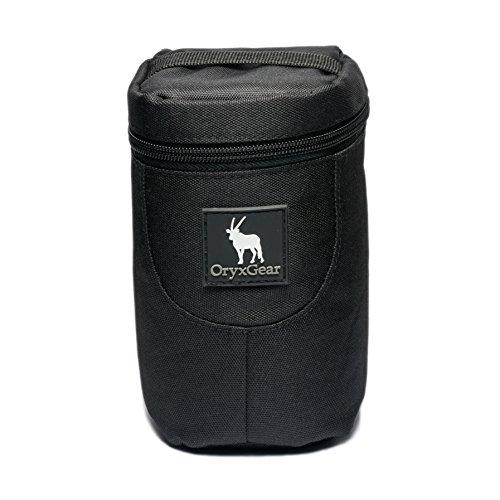 Oryx Gear DSLR Lens Pouch (Large)