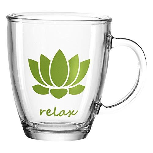 Montana 057234 cup/mug glass