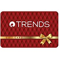 Reliance Trends Gift Card