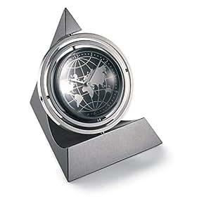 ASTRO Metal Analog Clock - Desk & Shelf Clocks