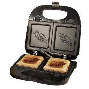 Philadelphia Eagles Pangea Panini Sandwich Waffle Press Nfl Team Logo Sports