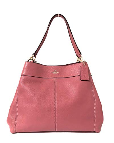 COACH LEXY SHOULDER BAG PEONY ()