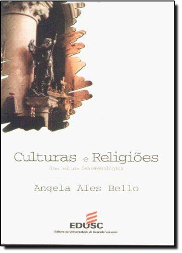 Culturas e Religiões (Em Portuguese do Brasil): Amazon.es: Angela ...