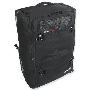 Mares ruedas mochila Cruise roller - maleta con ruedas fácil: Amazon.es: Deportes y aire libre