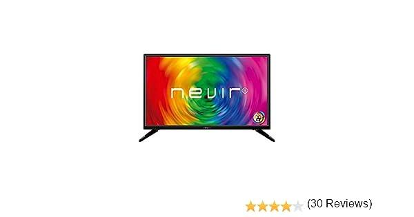 Nevir NVR-7704-22FHD2-N 22 LED FULLHD: BLOCK: Amazon.es: Informática