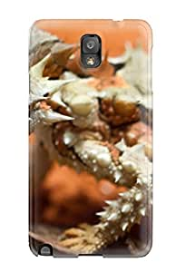 Christina Schulte's Shop Premium Galaxy Note 3 Case - Protective Skin - High Quality For Thorny Devil