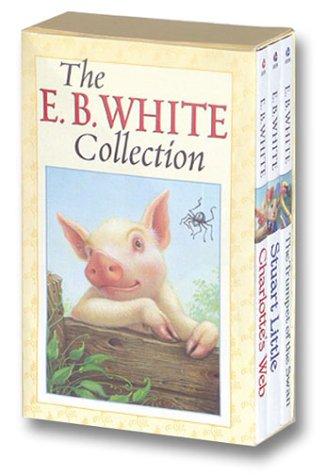 E. B. White Box Set
